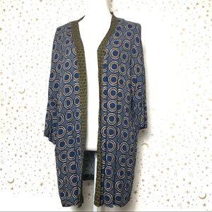 H&M Bohemian Style Kimono